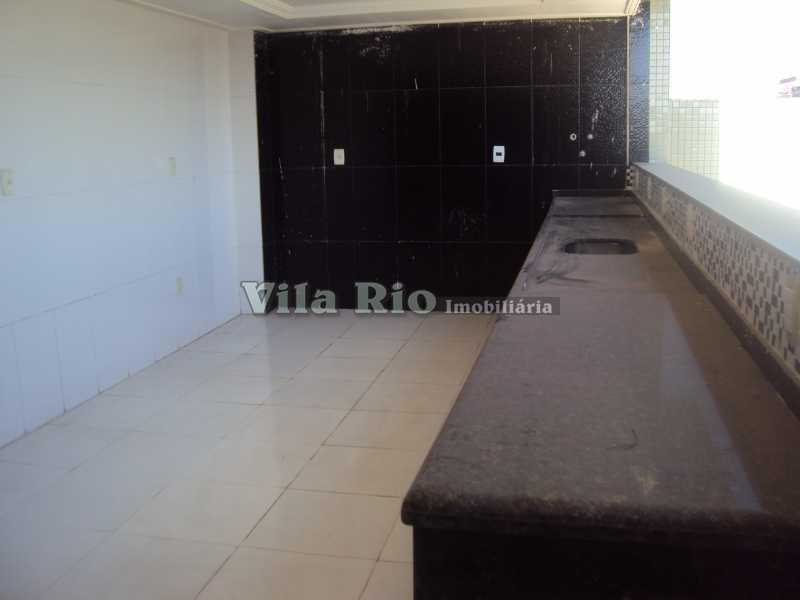 TERRAÇO 4 - Apartamento À VENDA, Vila da Penha, Rio de Janeiro, RJ - VAP30016 - 25