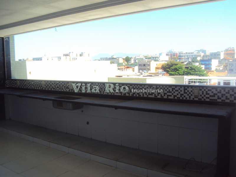 TERRAÇO 5 - Apartamento À VENDA, Vila da Penha, Rio de Janeiro, RJ - VAP30016 - 26
