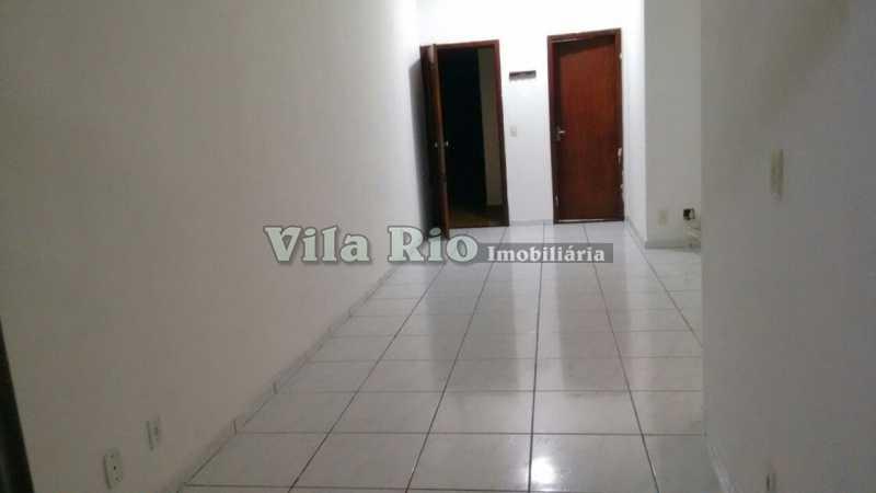 Sala - Apartamento Vista Alegre, Rio de Janeiro, RJ À Venda, 2 Quartos, 82m² - VAP20051 - 3