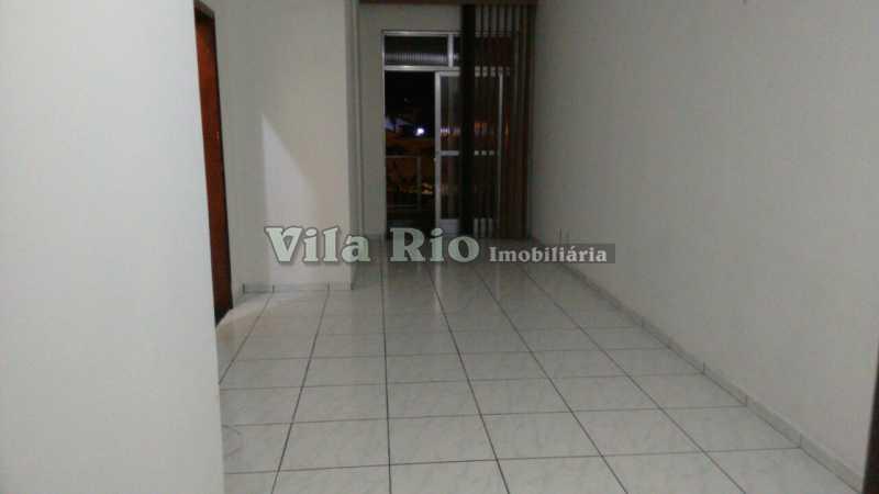 Sala1 - Apartamento Vista Alegre, Rio de Janeiro, RJ À Venda, 2 Quartos, 82m² - VAP20051 - 1