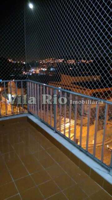 VARANDA1.1 - Apartamento Vista Alegre, Rio de Janeiro, RJ À Venda, 2 Quartos, 82m² - VAP20051 - 4