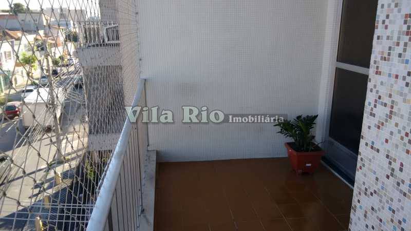 VATANDA - Apartamento Vista Alegre, Rio de Janeiro, RJ À Venda, 2 Quartos, 82m² - VAP20051 - 6