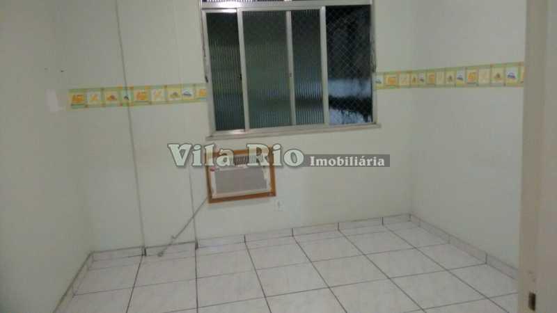 Quarto 2 - Apartamento Vista Alegre, Rio de Janeiro, RJ À Venda, 2 Quartos, 82m² - VAP20051 - 7