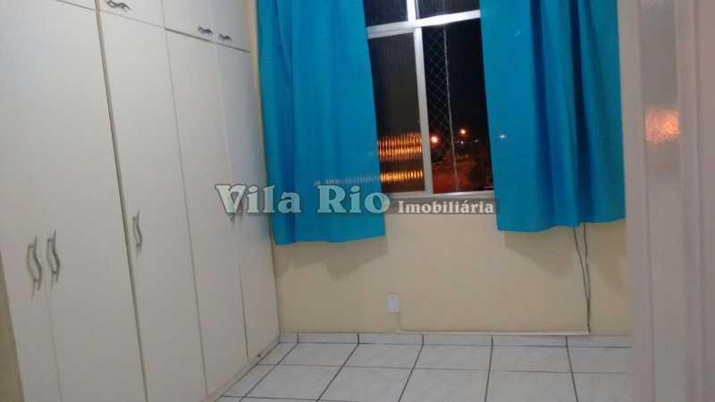 Quarto - Apartamento Vista Alegre, Rio de Janeiro, RJ À Venda, 2 Quartos, 82m² - VAP20051 - 8