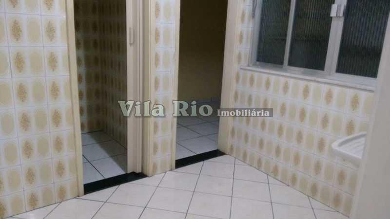 Área.1 - Apartamento Vista Alegre, Rio de Janeiro, RJ À Venda, 2 Quartos, 82m² - VAP20051 - 9