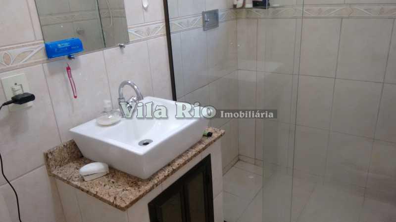 BANHEIRO2.1 - Apartamento Vista Alegre, Rio de Janeiro, RJ À Venda, 2 Quartos, 82m² - VAP20051 - 14