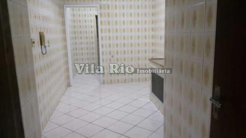 Cozinha - Apartamento Vista Alegre, Rio de Janeiro, RJ À Venda, 2 Quartos, 82m² - VAP20051 - 17