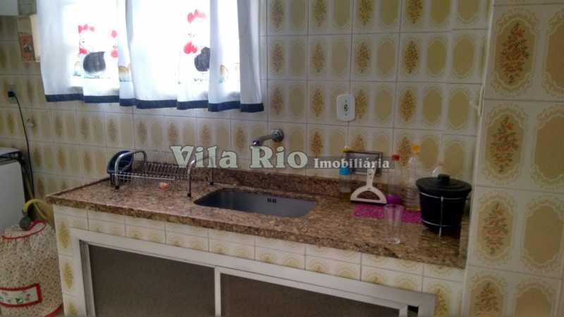 COZINHA11 - Apartamento Vista Alegre, Rio de Janeiro, RJ À Venda, 2 Quartos, 82m² - VAP20051 - 19