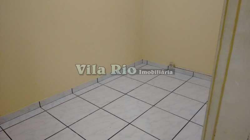 Dependência - Apartamento Vista Alegre, Rio de Janeiro, RJ À Venda, 2 Quartos, 82m² - VAP20051 - 20