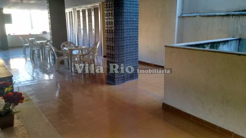 PORTARIA1.1 - Apartamento Vista Alegre, Rio de Janeiro, RJ À Venda, 2 Quartos, 82m² - VAP20051 - 23