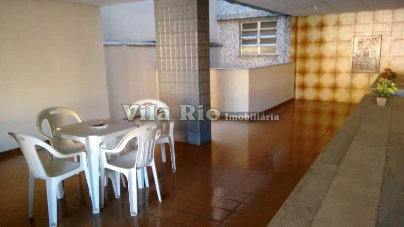 PORTARIA1 - Apartamento Vista Alegre, Rio de Janeiro, RJ À Venda, 2 Quartos, 82m² - VAP20051 - 24