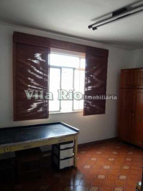 QUARTO1 - Casa Irajá,Rio de Janeiro,RJ À Venda,3 Quartos,300m² - VCA30009 - 4
