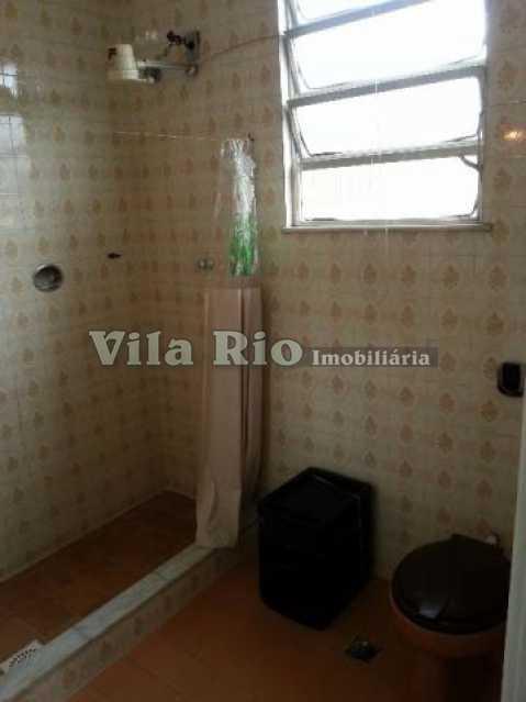 BANHEIRO 2 - Casa Irajá,Rio de Janeiro,RJ À Venda,3 Quartos,300m² - VCA30009 - 7