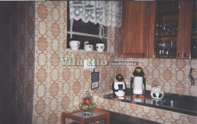 COZINHA - Casa Irajá,Rio de Janeiro,RJ À Venda,3 Quartos,300m² - VCA30009 - 11