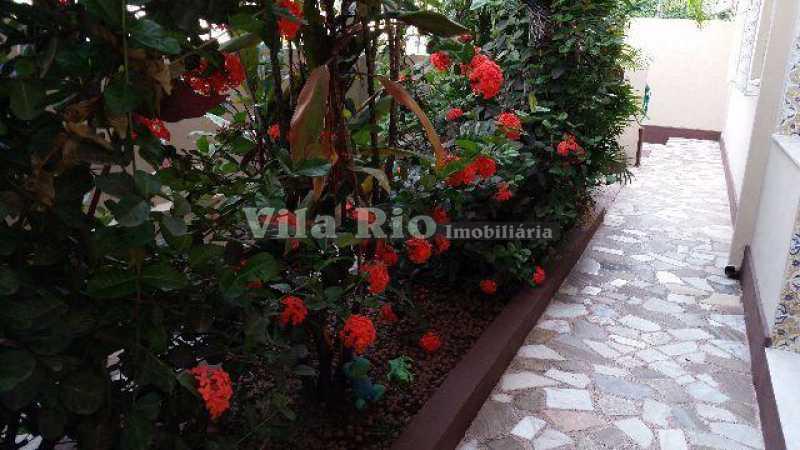 QUINTAL - Casa Irajá,Rio de Janeiro,RJ À Venda,3 Quartos,300m² - VCA30009 - 15