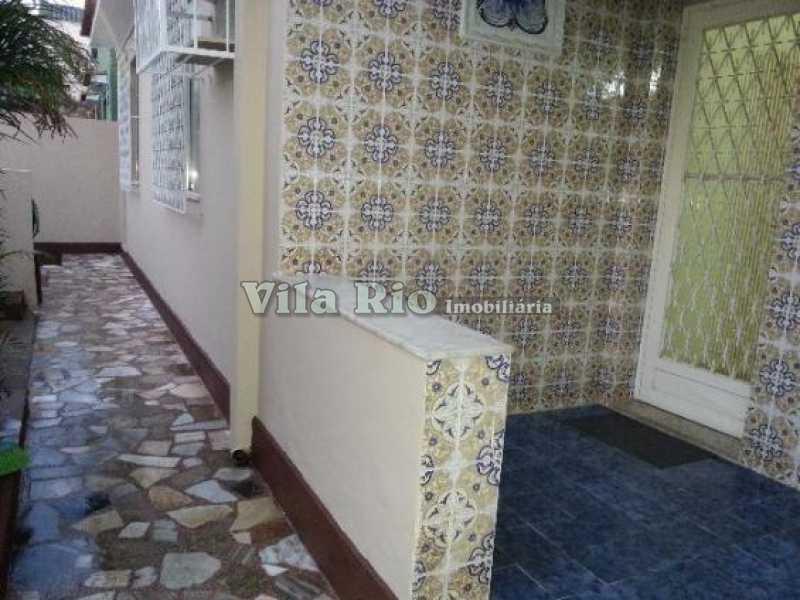VARANDA 2 - Casa Irajá,Rio de Janeiro,RJ À Venda,3 Quartos,300m² - VCA30009 - 18