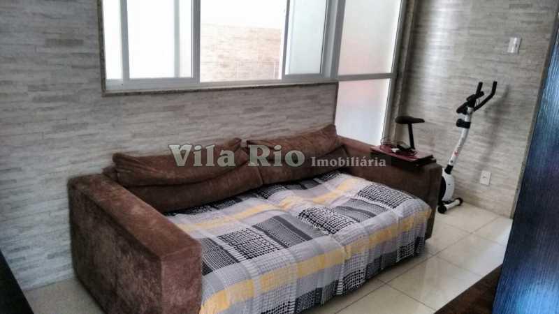 Sala1.2 - Casa Irajá,Rio de Janeiro,RJ À Venda,4 Quartos,153m² - VCA40006 - 5