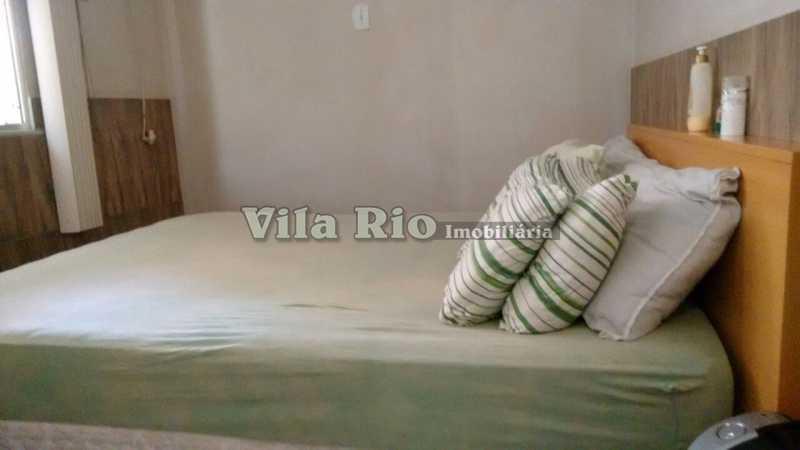 quarto.1 - Casa Irajá,Rio de Janeiro,RJ À Venda,4 Quartos,153m² - VCA40006 - 6
