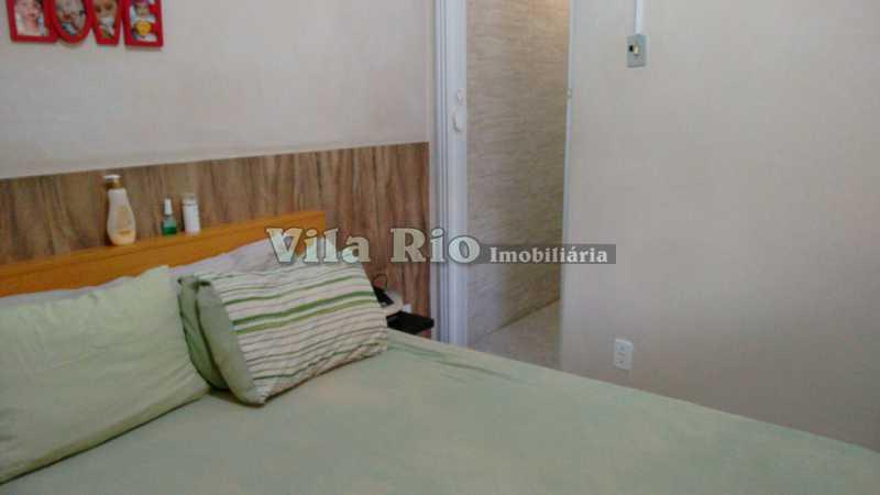 quarto.2 - Casa Irajá,Rio de Janeiro,RJ À Venda,4 Quartos,153m² - VCA40006 - 7