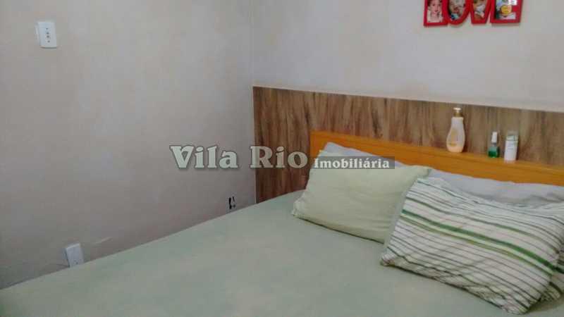 Quarto - Casa Irajá,Rio de Janeiro,RJ À Venda,4 Quartos,153m² - VCA40006 - 8