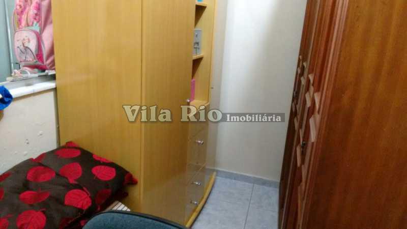 quarto2.1 - Casa Irajá,Rio de Janeiro,RJ À Venda,4 Quartos,153m² - VCA40006 - 9