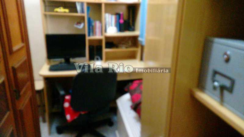 quarto2.2 - Casa Irajá,Rio de Janeiro,RJ À Venda,4 Quartos,153m² - VCA40006 - 10
