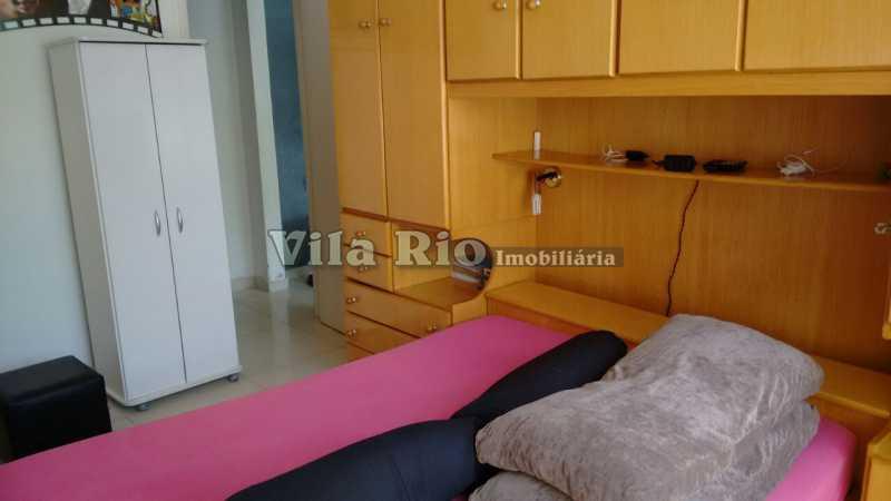 quarto3.1 - Casa Irajá,Rio de Janeiro,RJ À Venda,4 Quartos,153m² - VCA40006 - 12