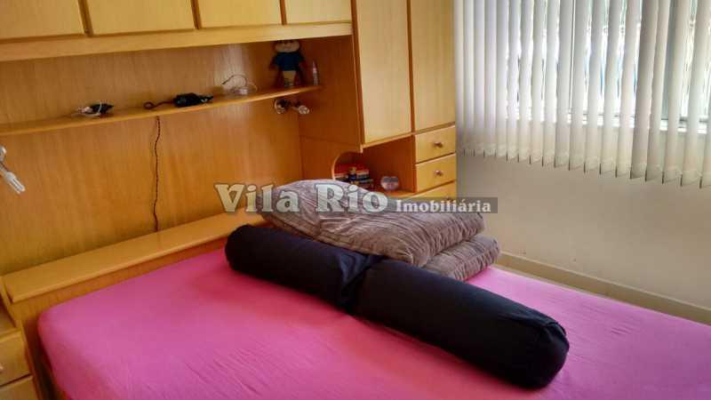 Quarto3 - Casa Irajá,Rio de Janeiro,RJ À Venda,4 Quartos,153m² - VCA40006 - 13