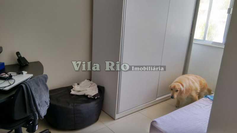 quarto4.1 - Casa Irajá,Rio de Janeiro,RJ À Venda,4 Quartos,153m² - VCA40006 - 14