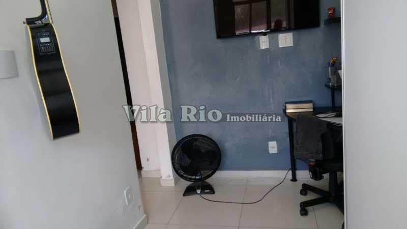 Quarto4 - Casa Irajá,Rio de Janeiro,RJ À Venda,4 Quartos,153m² - VCA40006 - 15