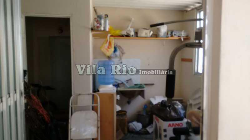 quarto com suite no terraço - Casa Irajá,Rio de Janeiro,RJ À Venda,4 Quartos,153m² - VCA40006 - 16