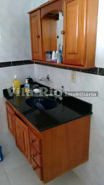 banheiro2.1 - Casa Irajá,Rio de Janeiro,RJ À Venda,4 Quartos,153m² - VCA40006 - 18