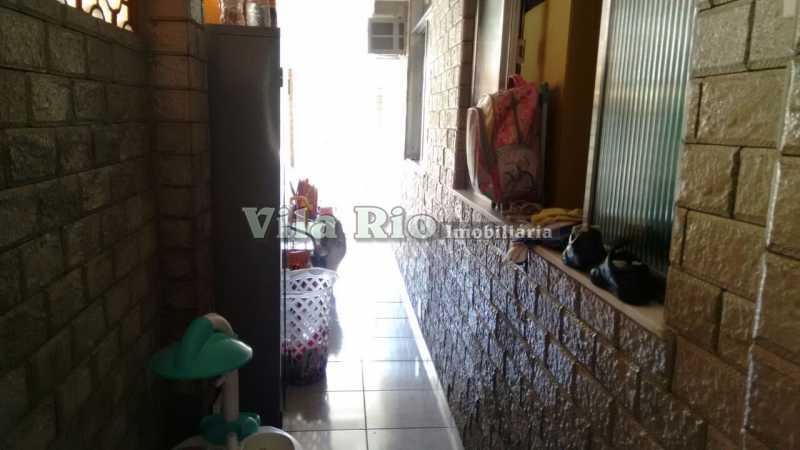 circulação - Casa Irajá,Rio de Janeiro,RJ À Venda,4 Quartos,153m² - VCA40006 - 20