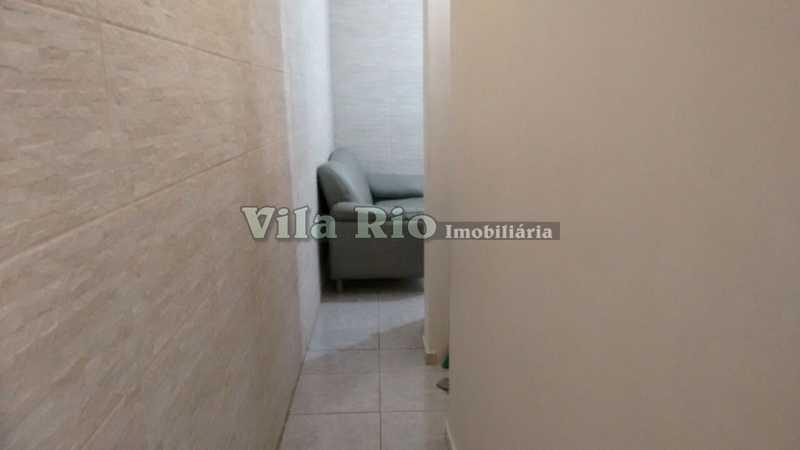 circulação1 - Casa Irajá,Rio de Janeiro,RJ À Venda,4 Quartos,153m² - VCA40006 - 21