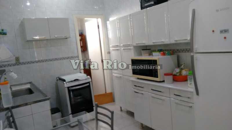cozinha2.2 - Casa Irajá,Rio de Janeiro,RJ À Venda,4 Quartos,153m² - VCA40006 - 25
