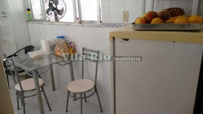 cozinha2.3 - Casa Irajá,Rio de Janeiro,RJ À Venda,4 Quartos,153m² - VCA40006 - 26