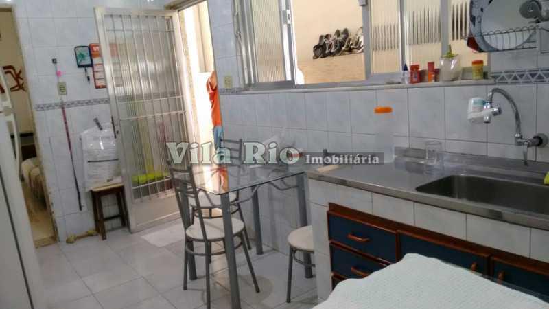 Cozinha2 - Casa Irajá,Rio de Janeiro,RJ À Venda,4 Quartos,153m² - VCA40006 - 27