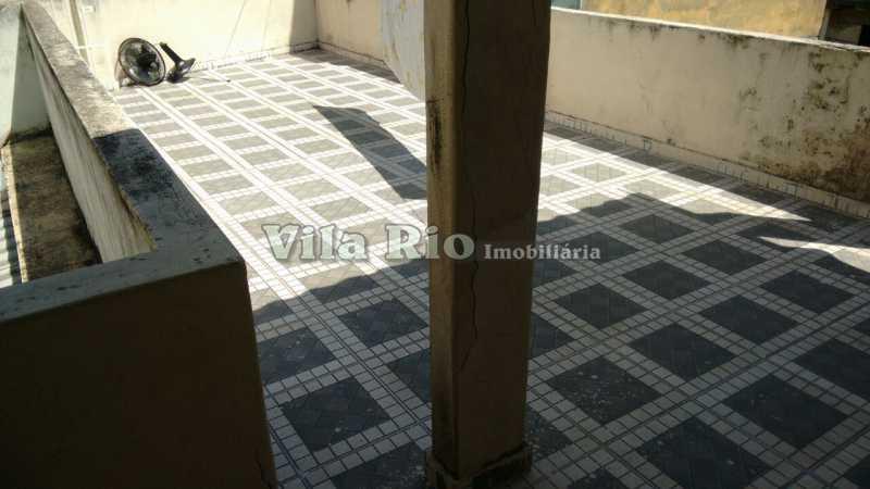 Terraço1.1 - Casa Irajá,Rio de Janeiro,RJ À Venda,4 Quartos,153m² - VCA40006 - 31