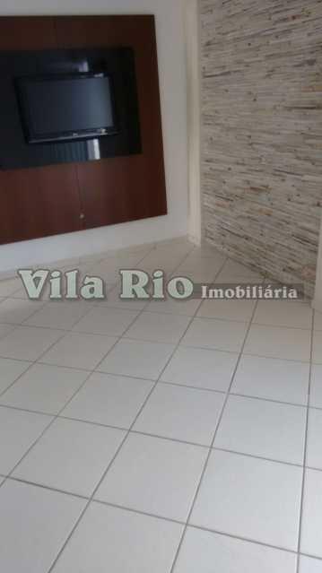 SALA1.1 - Casa em Condomínio 3 quartos à venda Irajá, Rio de Janeiro - R$ 850.000 - VCN30003 - 3