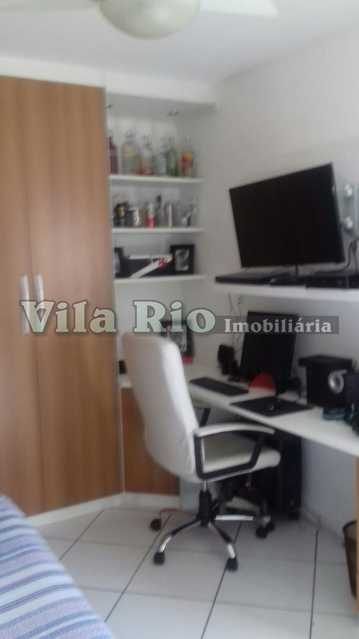 QUARTO3.1 - Casa em Condomínio 3 quartos à venda Irajá, Rio de Janeiro - R$ 850.000 - VCN30003 - 9