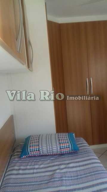 QUARTO3.2 - Casa em Condomínio 3 quartos à venda Irajá, Rio de Janeiro - R$ 850.000 - VCN30003 - 10