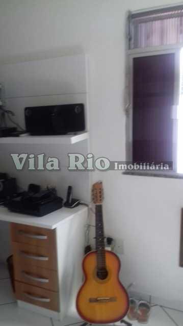 QUARTO3.3 - Casa em Condomínio 3 quartos à venda Irajá, Rio de Janeiro - R$ 850.000 - VCN30003 - 11