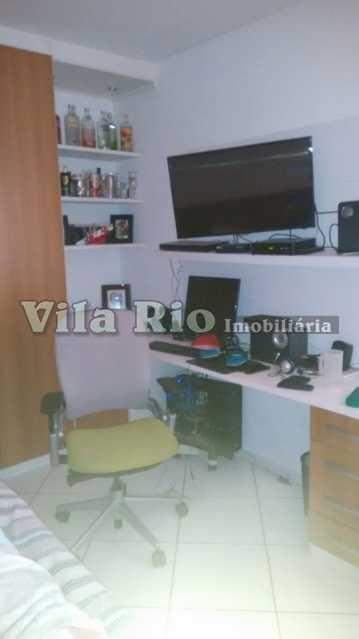 QUARTO3.4 - Casa em Condomínio 3 quartos à venda Irajá, Rio de Janeiro - R$ 850.000 - VCN30003 - 12