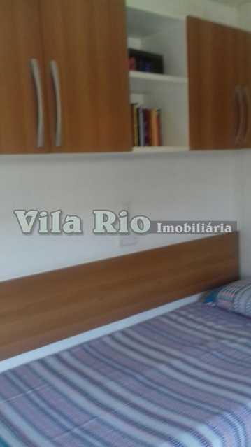QUARTO3 - Casa em Condomínio 3 quartos à venda Irajá, Rio de Janeiro - R$ 850.000 - VCN30003 - 13
