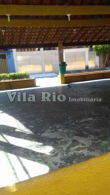ÁREA EXTERNA1 - Casa em Condomínio 3 quartos à venda Irajá, Rio de Janeiro - R$ 850.000 - VCN30003 - 15