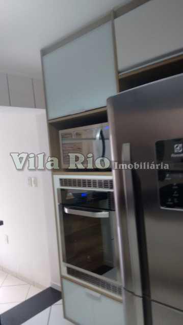 COZINHA1.1 - Casa em Condomínio 3 quartos à venda Irajá, Rio de Janeiro - R$ 850.000 - VCN30003 - 20