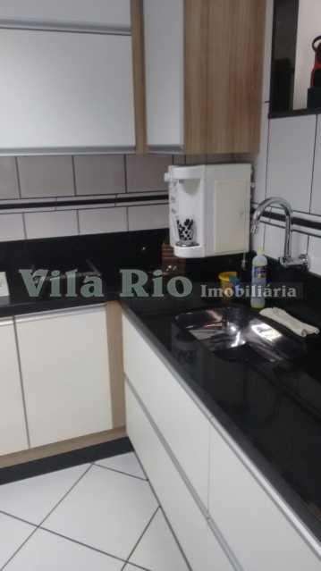 COZINHA1.3 - Casa em Condomínio 3 quartos à venda Irajá, Rio de Janeiro - R$ 850.000 - VCN30003 - 21