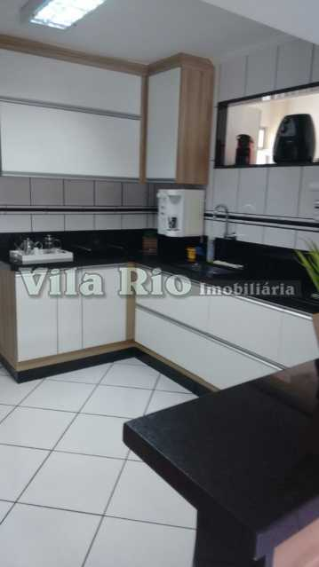COZINHA1 - Casa em Condomínio 3 quartos à venda Irajá, Rio de Janeiro - R$ 850.000 - VCN30003 - 22
