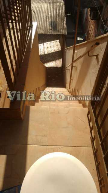 ESCADA2 - Casa em Condomínio 3 quartos à venda Irajá, Rio de Janeiro - R$ 850.000 - VCN30003 - 24