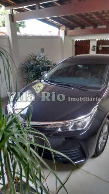 GARAGEM1 - Casa em Condomínio 3 quartos à venda Irajá, Rio de Janeiro - R$ 850.000 - VCN30003 - 27